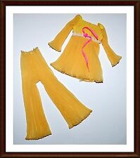 Pants Set - Excellent  Cond. - Vintage Clothes -  For Barbie Doll - Lot 431