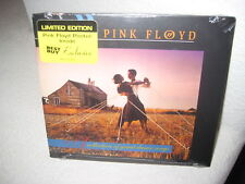PINK FLOYD COLLECTION OF GREAT DANCE SONGS WITH POSTER 2000 BEST BUY EXCLUSIVE