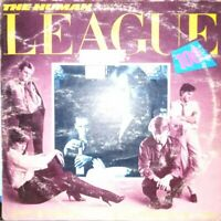 "VINILE 12"" THE HUMAN LEAGUE - DON'T YOU WANT ME (EXT. DANCE MIX) 33 GIRI 1990 UK"