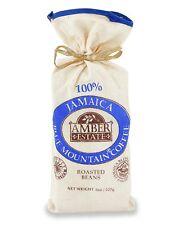 227g - (8 OZ) toda Bean Tostado - 100% Azul-Montaña-Café-Jamaica - Tostador de café