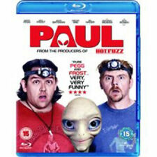 Paul Blu-ray Blu-ray NEUF (8285972)