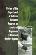 Review of the Department of Defense Research Program on Low-Level Exposures to C