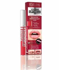 Eveline COSMETICS VOLUME ENHANCING EXTREME LIP GLOSS VOLUME LIP, FREE UK DELIVER