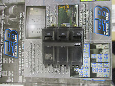 Ge Thqb32045, 3 Pole 40 Amp 240 Volt Bolt On Circuit Breaker- Warranty