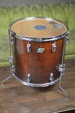 """Vintage Drum Ludwig 18"""" Floor Tom 1970 Ludwig Floor Tom 18"""