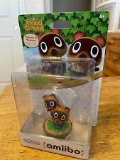 Amiibo TIMMY & TOMMY Animal Crossing Nintendo   ***    NEW IN BOX