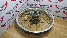 Rear Wheel Suzuki DRZ400 DRZ 400 00 - 17