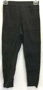 Hot Chilly's Youth Pepper Fleece Unisex Bottom Pant Black Size Kids XS NEW
