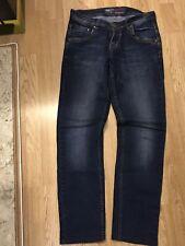 """Men's or boy's Blue Jeans W29"""" Inside Leg 34"""""""