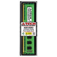 4GB DDR3 1333MHz DIMM (SUPERMICRO MEM-DR340L-HL02-UN13 Equivalent) Memory RAM