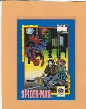 1991 IMPEL MARVEL PROMO SPIDER MAN *46430