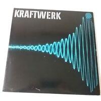 Kraftwerk - Self Titled - Vinyl LP UK 2nd Vertigo Spaceship Press 1973