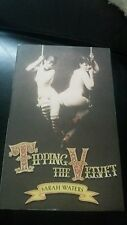 Sarah Waters *SIGNED* Tipping The Velvet 1ST