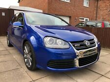 Volkswagen Golf R32 3.2 V6 DSG 4Motion