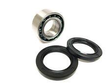 Honda TRX 400 450 500 650 680 Front Wheel Bearing & Seals Kit 91051-HA7-651