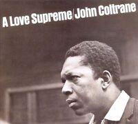 Coltrane, John : A Love Supreme CD