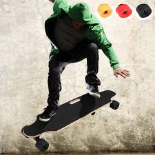 Elektro Skateboard E-Skateboard Elektrisches Longboard Funkfernbedienung Unisex