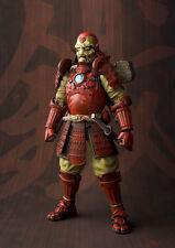 Samurai Iran Man Mark 3 Mk III MARVEL Movie Realization Figure Tamashii Nations