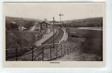 More details for pinwherry, g & swr railway station: ayrshire postcard (c54313)