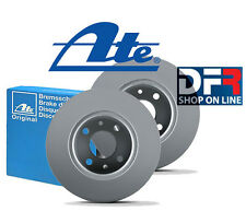 432129  ATE Coppia dischi freno ALFA ROMEO 156 (932) 3.2 GTA (932AXB) 250 hp 18