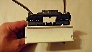 Maytag Dishwasher_Model MDBTT53AWW1_Latch Door, Latch Handle, Switches_W10240053