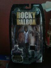Jakks Pacific Rocky Balboa Figure Iron Mike Tyson