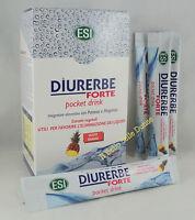 ESI DIURERBE Forte 24 Pocket DRINK Ananas drenante liquidi eccesso magnesio