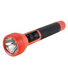 Streamlight 3C-XP Alkaline Battery Flashlight Xenon LED Orange
