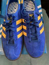 Adidas Stockholm Size 10.5 Rare 2014 Deadstock