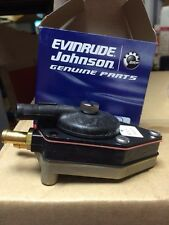 NEW IN BOX BRP EVINRUDE JOHNSON FUEL PUMP ASSEMBLY PN 438559