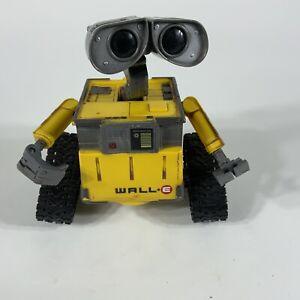 "Disney Pixar Thinkway Toys Wall E robot Idance 6"""