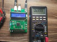New process calibrator 0-11V 0-22mA 4-20ma Signal Generator For PLC DCS