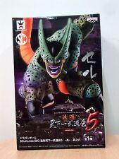 Banpresto DragonBall Z Cell Scultures Big Zokei Tenkaichi Budokai 5 vol 6