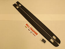 17802475 2007-2013 GMC Sierra GM OEM Bed Rail Protectors w/ 8' Bed NEW  NEW