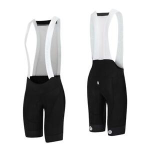 D2D Men's TXL Extra Long Bib Shorts - For tall cyclists / Tall man bib shorts