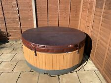 More details for roto spa orbis hot tub full working order lovely condition