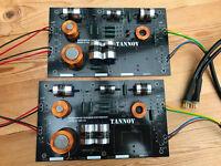 Pair VS Clarity ESA speaker TANNOY crossover crossovers 25xx 31xx 38xx etc