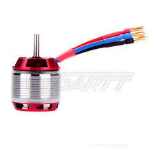 Gartt HF500-1600KV 1700W Brushless Motor For Trex 500 RC Helicopter