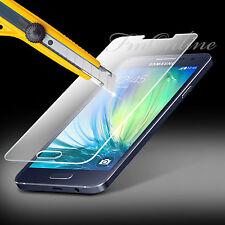 For SAMSUNG GALAXY A3 Genuine Premium Tempered Glass Film Screen Guard
