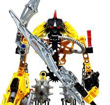 LEGO Bionicle Toa Mahri 8912: Toa Hewkii (complete)