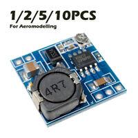1/2/5/10PCS DC-DC Step Down Power Supply Module Buck Converter For Aeromodelling