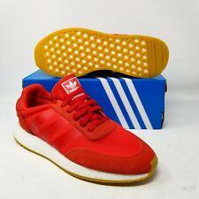 Adidas I-5923 Iniki Impulsar Zapatillas Running Rojo Goma D97346 Originals Talla