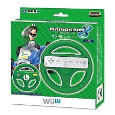 Nintendo Mario Kart 8 Handle for Wii Remote Luigi Japan A1504