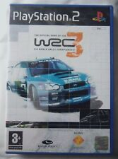 14150 WRC 3 FIA World Rally Championship-Sony ps2 Playstation 2 (2003) sces 51