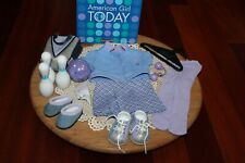 American Girl Doll of Today RETIRED & RARE 2003 Bowling outfit, VGC!