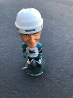 SAN JOSE SHARKS (NHL) Bobblehead Bobble #1 SGA with Cup Trophy Player