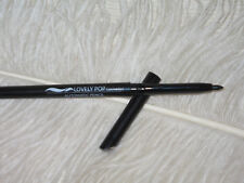 NOUVEAU  Crayon contour des Yeux Automatique/Retractable  Noir  NEUF