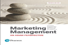 Marketing Management, an Asian Perspective by Swee Hoon Ang, Kevin Lane Keller,