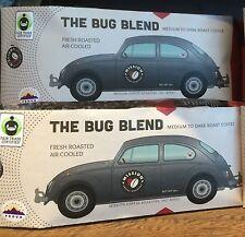 VW Bug Beetle Coffee - Fresh Roasted