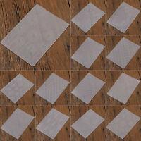 Embossing Folder Prägefolder Vogel Tropfen Blatt Zahlen Oval Ei Muster Stempel